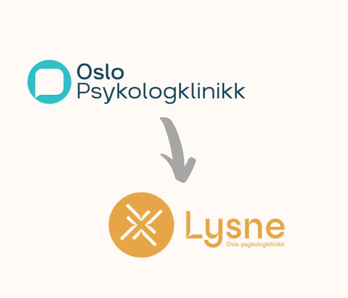 Oslo psykologklinikk blir Lysne